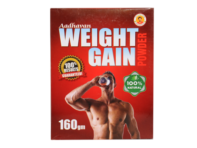 AADHAVAN WEIGHT GAIN POWDER