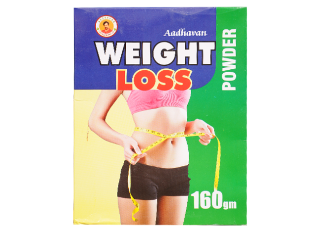 AADHAVAN WEIGHT LOSS POWDER